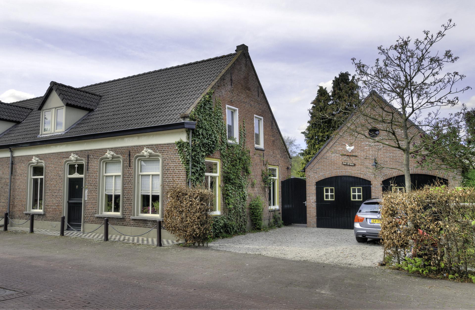 Op Stok, Dorpstraat 42, Westerhoven