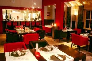 Foodbar en restaurant